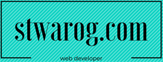 stwarog.com logo